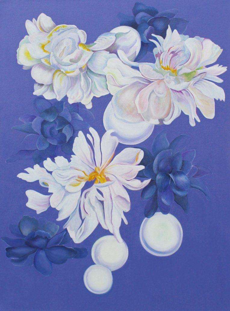 "Pamela Atkinson, watercolor, painting, painter, Pamela Atkinson, Acrylic Painting on Canvas, 40"" x 30"", ©2018, pamelaatkinson.net, visual artist, artist"